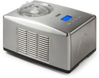 Zmrzlinovač DOMO DO9066I - s kompresorem