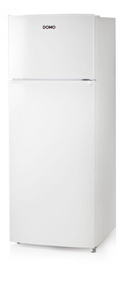 Lednice kombinovaná s mrazákem nahoře - DOMO DO990TDK