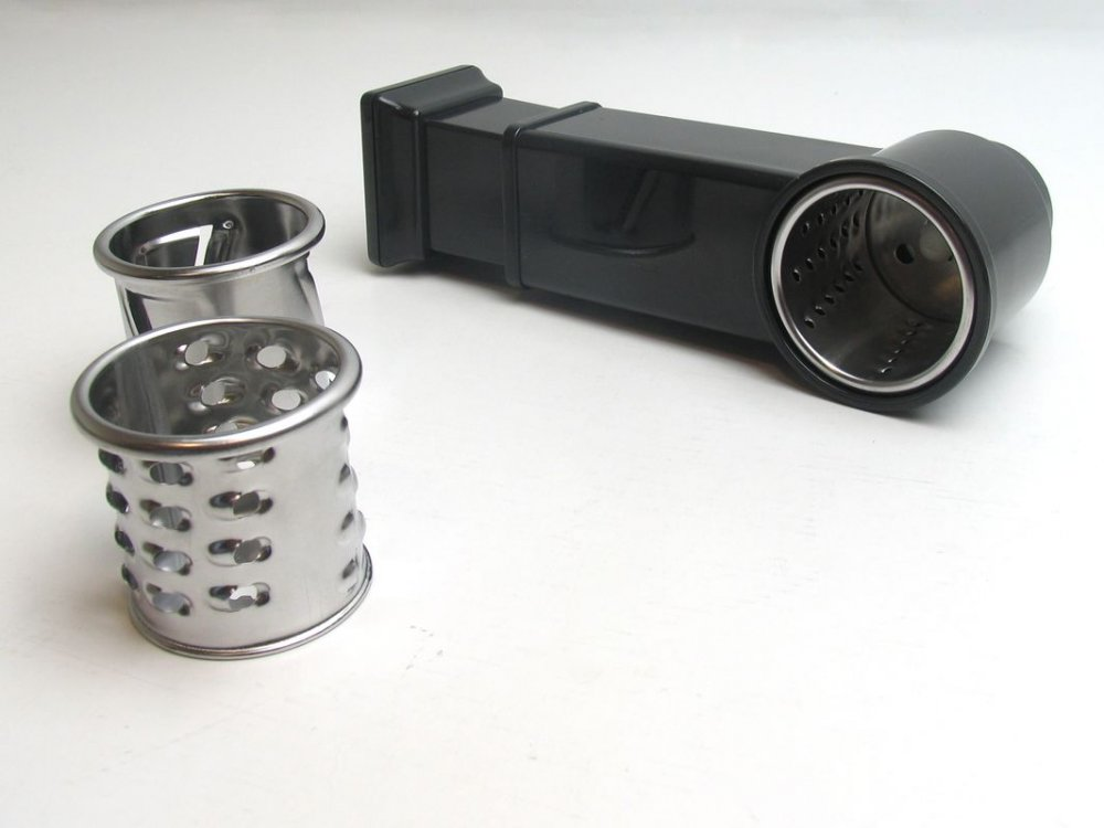 Nástavec k robotu na krájení a strouhání - DOMO DO9070KR-V