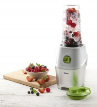 Smoothie nutri mixér Xpower 1000W - DOMO DO700BL