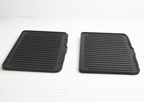 Náhradní pečící desky grilu DOMO DO9051G