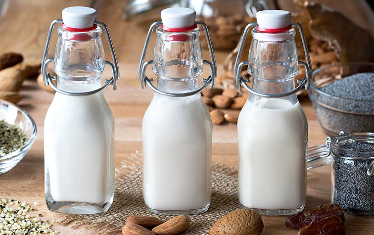 mléko z máku