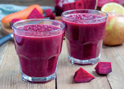 RED LOVE smoothie