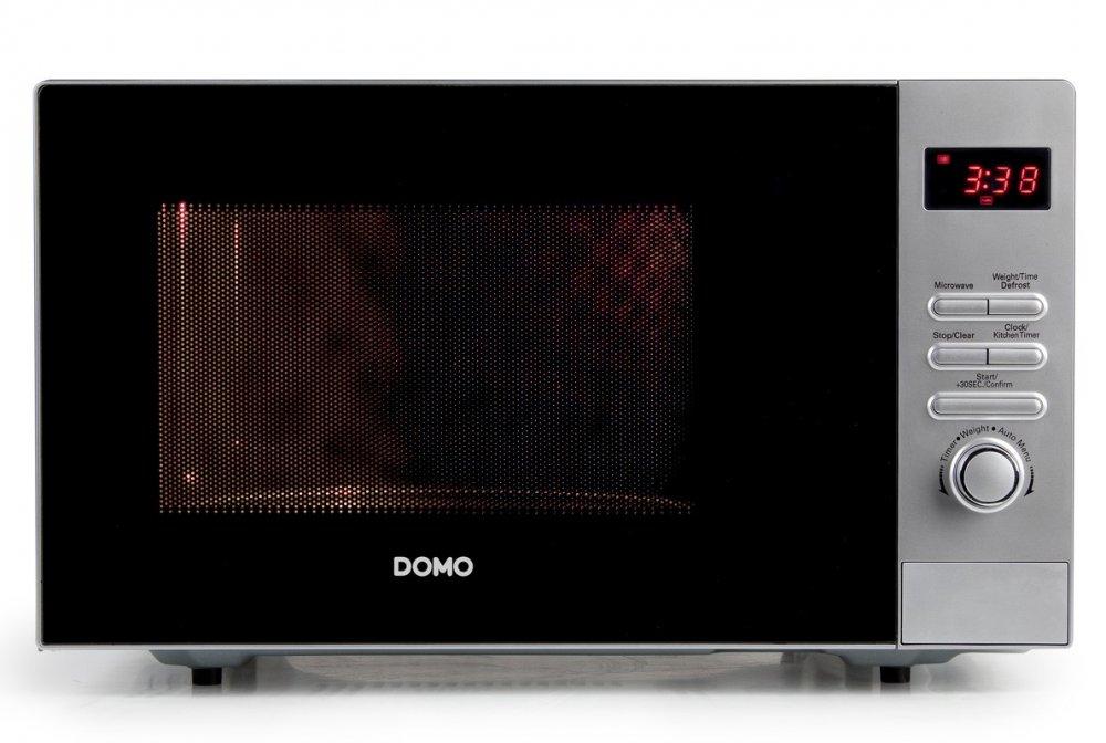 Mikrovlnná trouba - DOMO DO2923