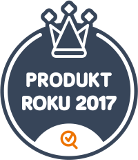 Heureka Produkt roku 2017