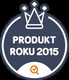 Smoothie DOMO - produkt roku 2015 Heureka