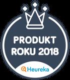 Produkt roku Heureka 2018